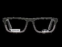 HOUSTON G161-1 HANDMADE matt grey / black