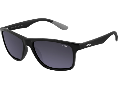 OXNARD E202-1P ULTRALIGHT black / grey