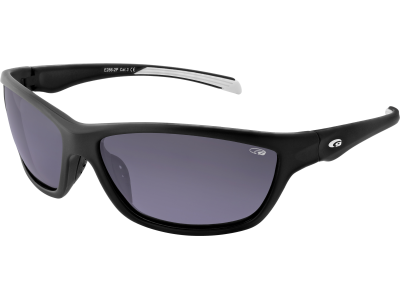 MORELLO E286-2P ULTRALIGHT matt black / white