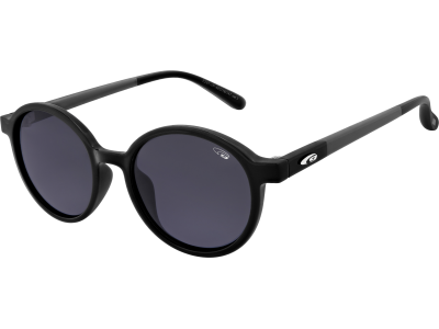 NORTE E287-1P ULTRALIGHT black / grey