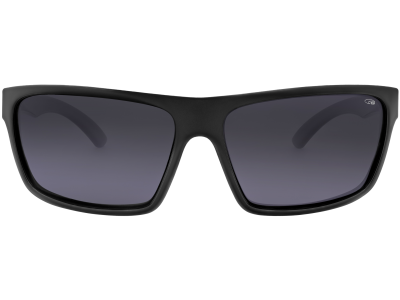 HURON E341-2P ULTRALIGHT matt black