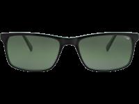 KASBA E382-1P HANDMADE black / green