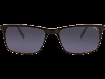 KASBA E382-3P HANDMADE brown / orange