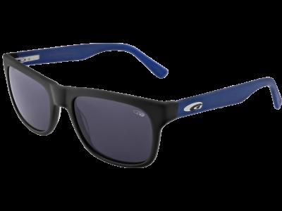CEDAR E385-2P HANDMADE matt black / navy blue