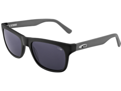 CEDAR E385-3P HANDMADE matt black / grey