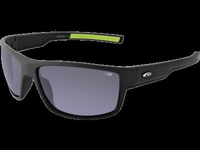 LEVEL E412-2P ULTRALIGHT matt black / green