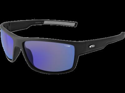 LEVEL E412-3P ULTRALIGHT matt black / grey
