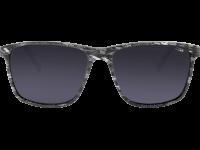 HEMLOCK E516-2P HANDMADE matt grey