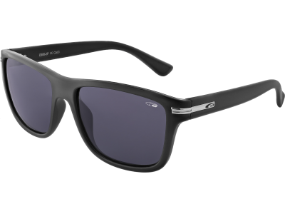 EVERSTREET E906-3P ULTRALIGHT black / matt black