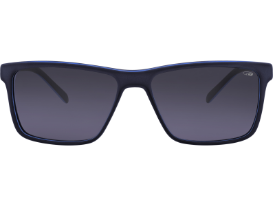ERIE E912-2P HANDMADE matt navy blue / blue