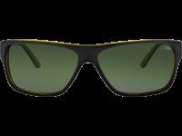BRAS E921-1P HANDMADE black / yellow