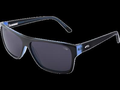 BRAS E921-2P HANDMADE black / blue