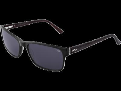 MELVILLE E932-2P HANDMADE black / brown