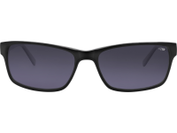 MELVILLE E932-3P HANDMADE black / grey