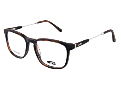 CAMPTON G101-2 HANDMADE brown demi