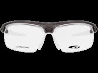VENTURA G107-1A ULTRALIGHT matt cristal grey / white