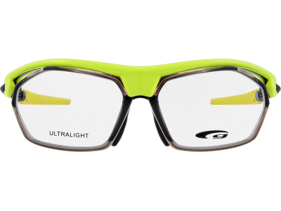 VENTURA G107-2B ULTRALIGHT neon green / gun