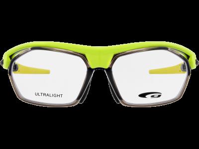 VENTURA G107-2B ULTRALIGHT neon green / gun