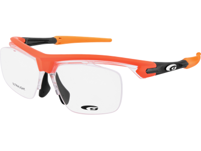 VENTURA G107-3A ULTRALIGHT matt neon orange / gun