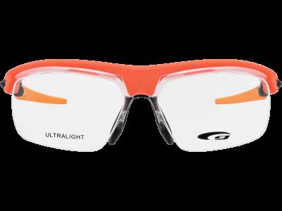 VENTURA G107-3A ULTRALIGHT matt neon orange / gun
