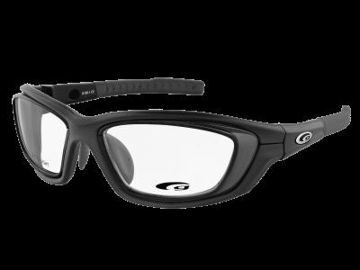 SPORTIVO G109-1 ULTRALIGHT black / grey