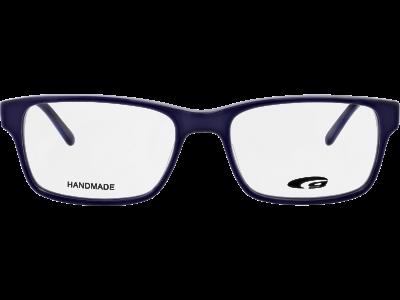 FREMONT G112-2 HANDMADE navy blue