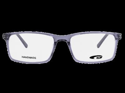 LEXINGTON G120-1 HANDMADE cristal grey / matt grey