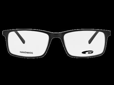 LEXINGTON G120-2 HANDMADE black / matt black