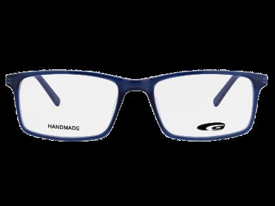LEXINGTON G120-3 HANDMADE cristal navy blue / matt navy blue