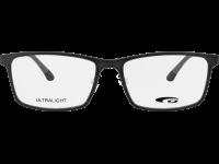 MONTEBELLO G125-1 ULTRALIGHT matt black / grey
