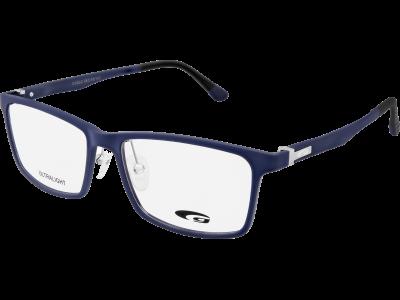 MONTEBELLO G125-2 ULTRALIGHT matt navy blue / black