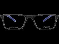 BOISE G126-2 ULTRALIGHT matt black / blue