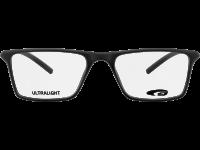 BOISE G126-3 ULTRALIGHT matt black / grey