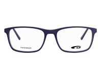 HASTINGS G136-2 HANDMADE matt navy blue / navy blue