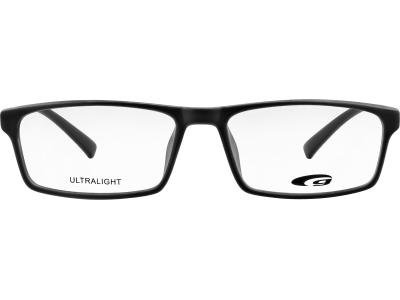 IRVING G143-1 ULTRALIGHT matt black / grey
