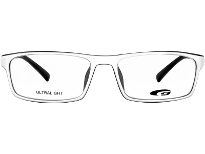 IRVING G143-3 ULTRALIGHT matt white / grey