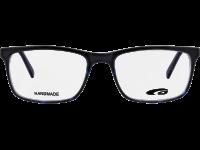 RENO G152-2 HANDMADE navy blue / blue