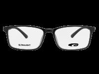 ROCKVILLE G203-1 ULTRALIGHT matt black / black