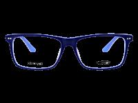 WILSHIRE G211-2 HANDMADE navy blue / blue