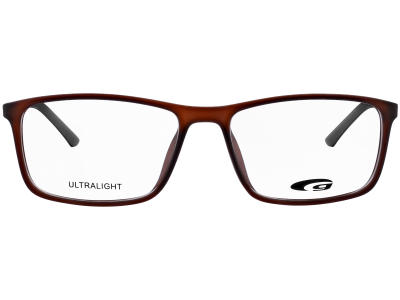 TULSA G232-3 ULTRALIGHT matt brown / grey