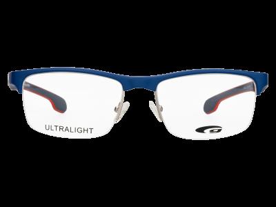 FLINT G275-2 ULTRALIGHT matt navy blue / red
