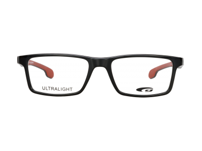 HERSHEY G350-1 ULTRALIGHT black / red