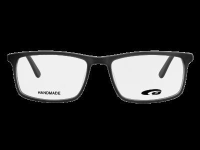 HAMPTON G405-1 HANDMADE matt black / black