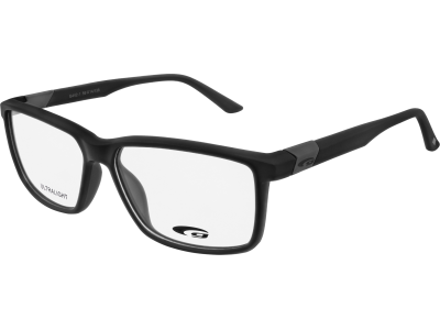 YORBA G442-1 ULTRALIGHT matt black