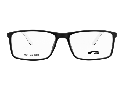 ANAHEIM G483-1 ULTRALIGHT matt black / white