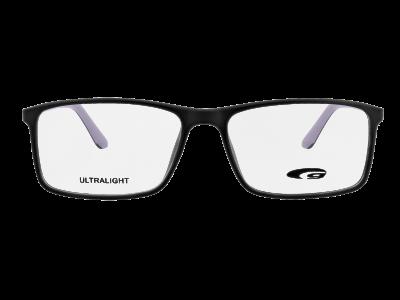 ANAHEIM G483-2 ULTRALIGHT matt black / grey