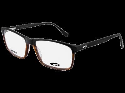 NEWARK G653-2 HANDMADE matt black / grey