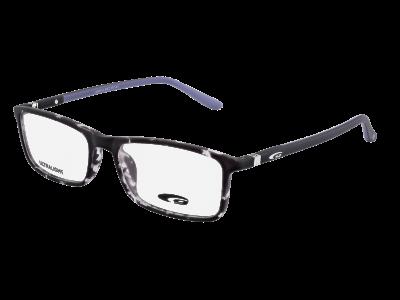 ROCHESTER G667-2 ULTRALIGHT matt black demi / grey