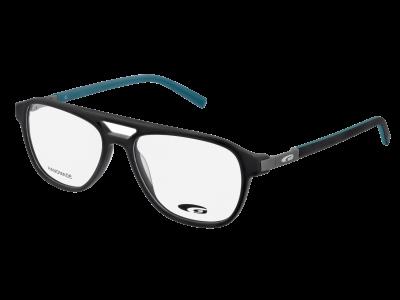 ELPRO G682-1 HANDMADE black / turquoise