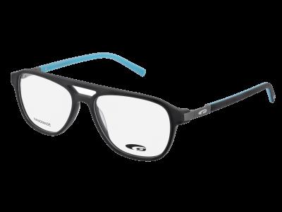 ELPRO G682-2 HANDMADE matt black / blue